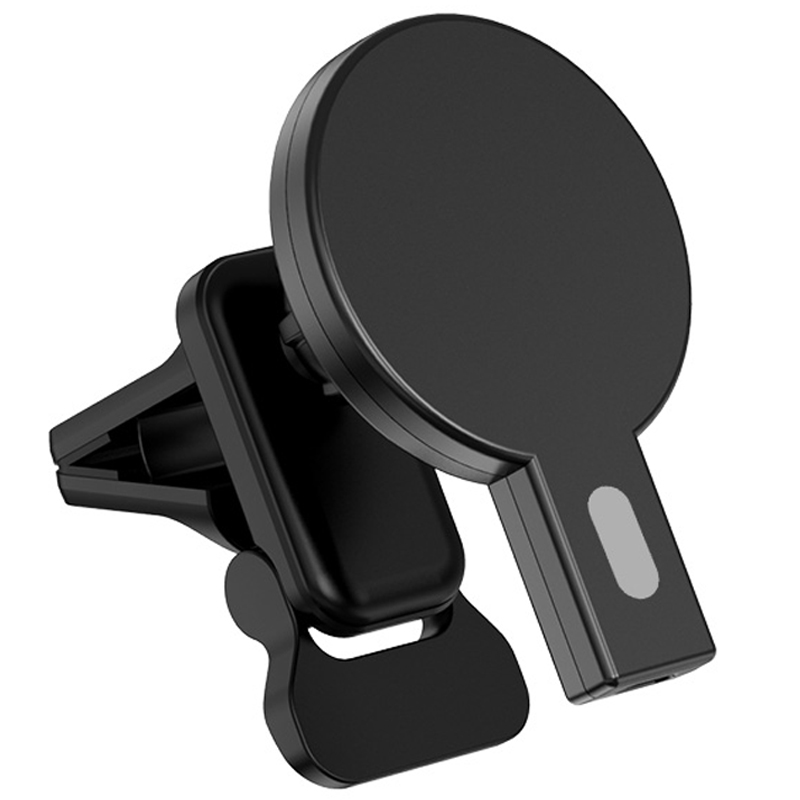 BMP-W1602:Magnetic Wireless Car Charger