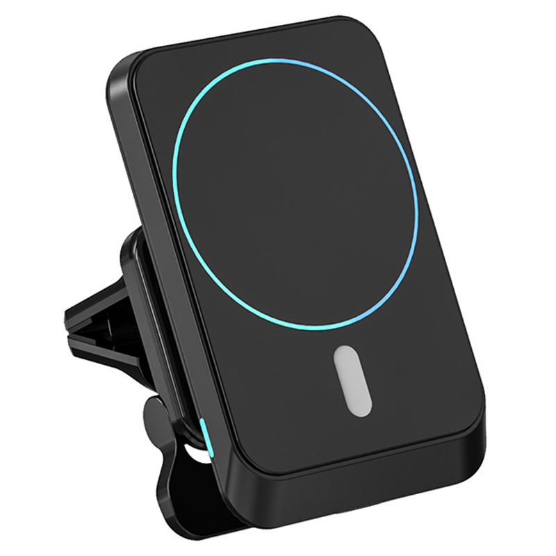 BMP-W1604:Magnetic Wireless Charger