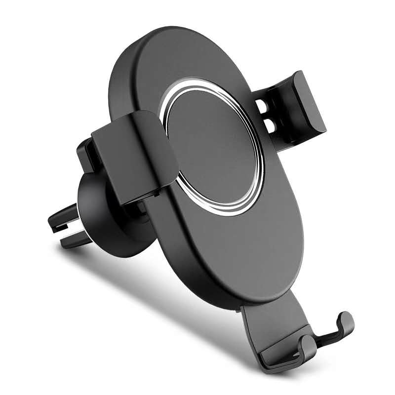 BMP-W1729:Gravity Wireless Car Charger